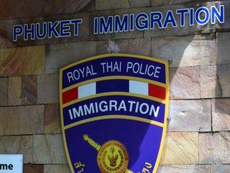 Phuket Immigration